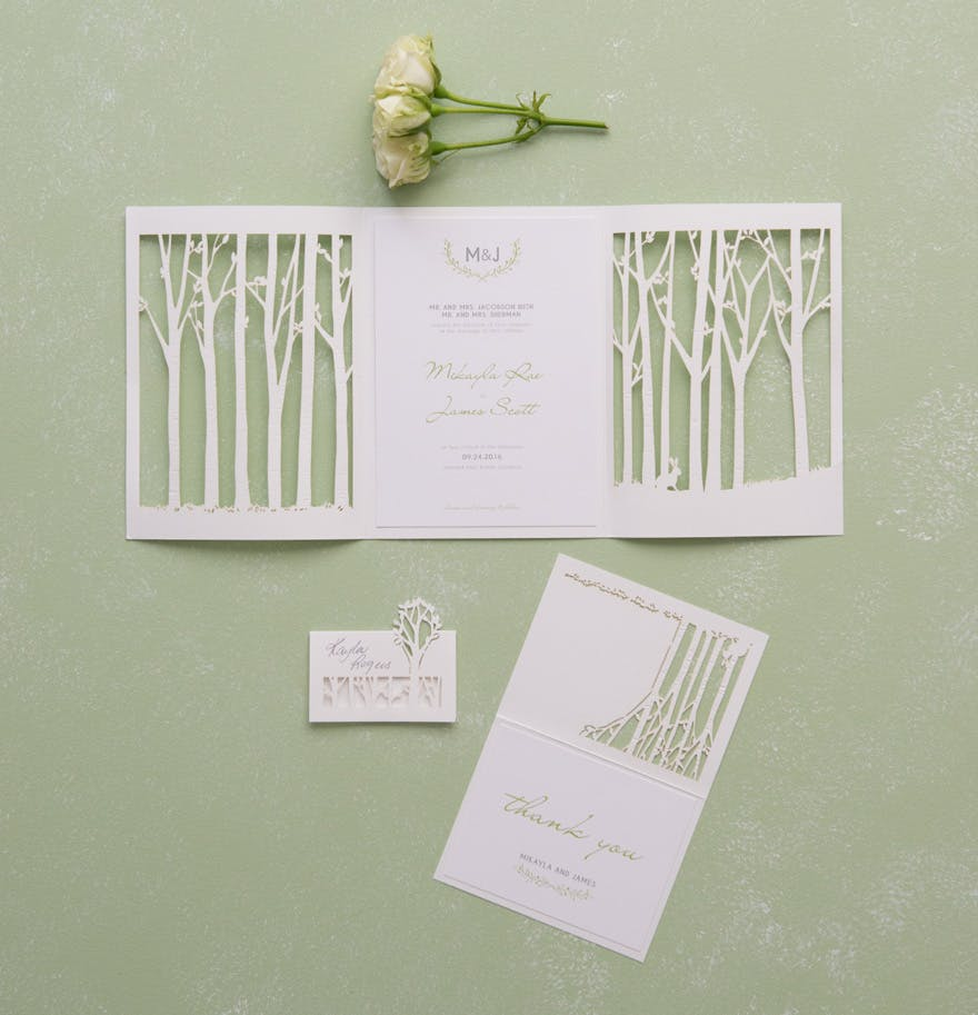 Diy Wedding Invitations With Photo Diy Wedding Invitations Ideas And Inspiration Confetti