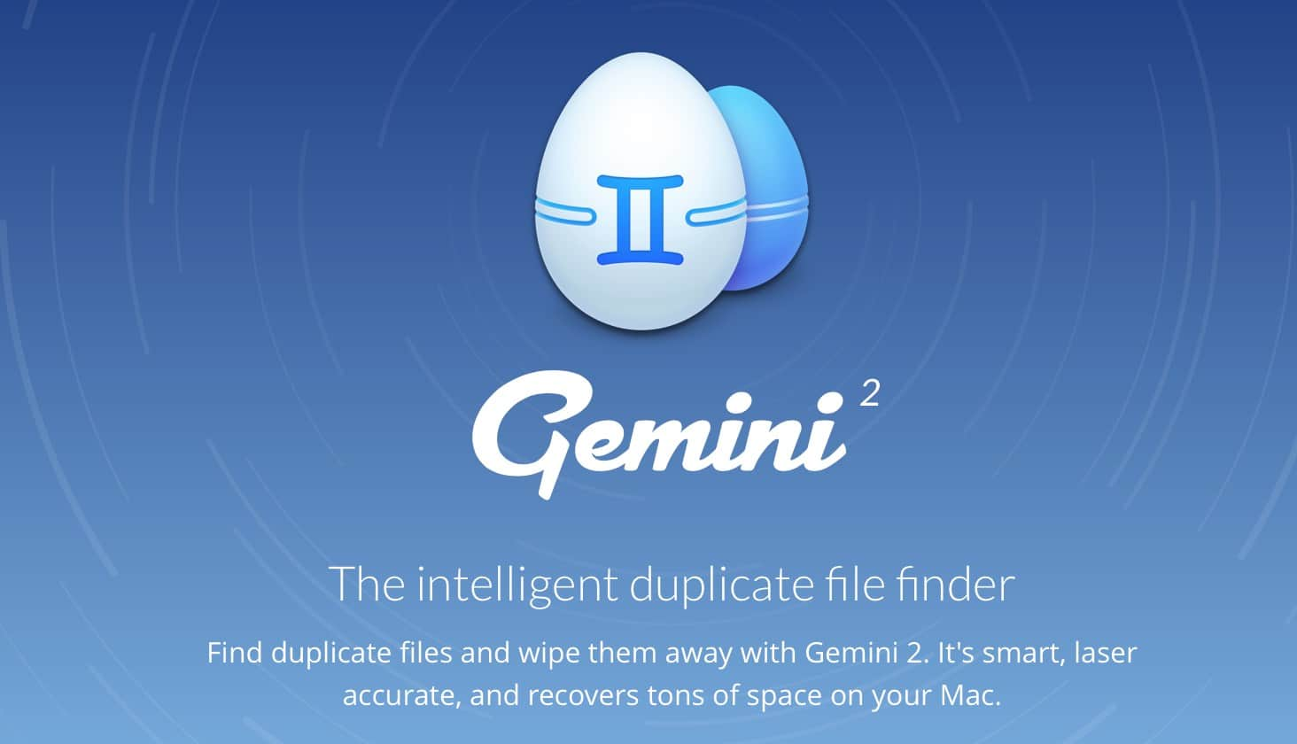 Gemini 2 Gemini 2 Review Helps You Find And Delete Duplicate Files On A Mac
