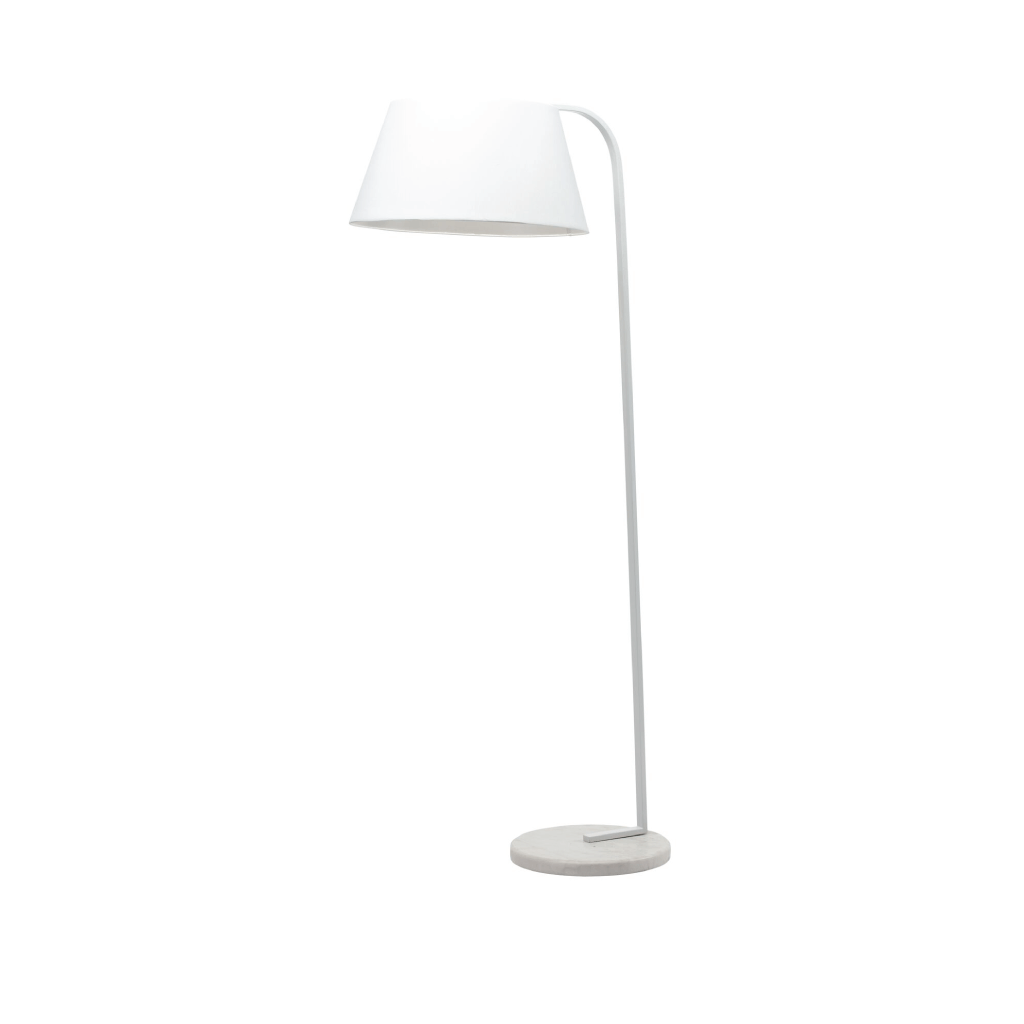 Beton Lamp Beton Floor Lamp - Omg It's Small