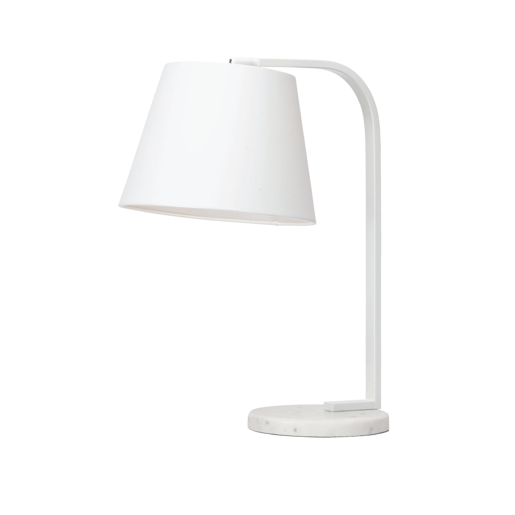 Beton Lamp Beton Table Lamp - Omg It's Small
