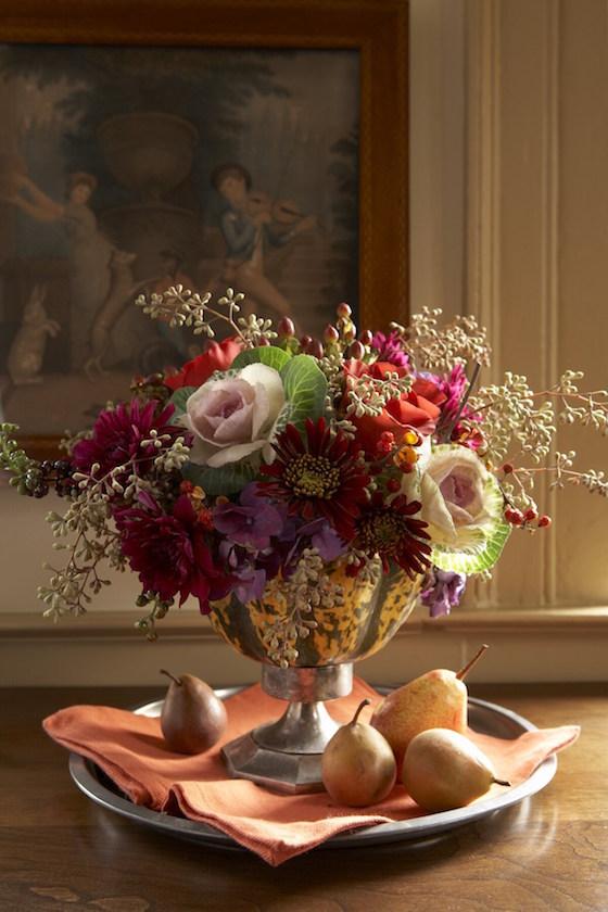 Fall Succulent Wallpaper 11 Stunning Fall Floral Arrangements With Pumpkins Amp Gourds