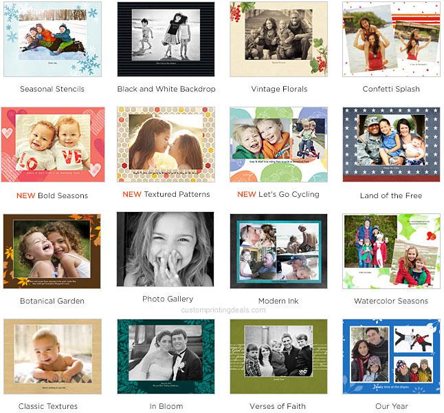 calendar themes for each month