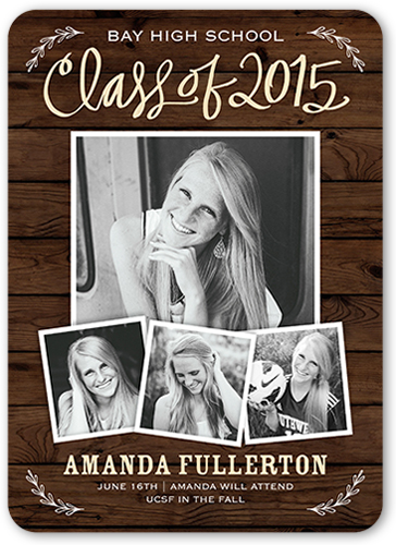 Graduation Announcements Shutterfly Coupon for 25 Off OMG Photos!