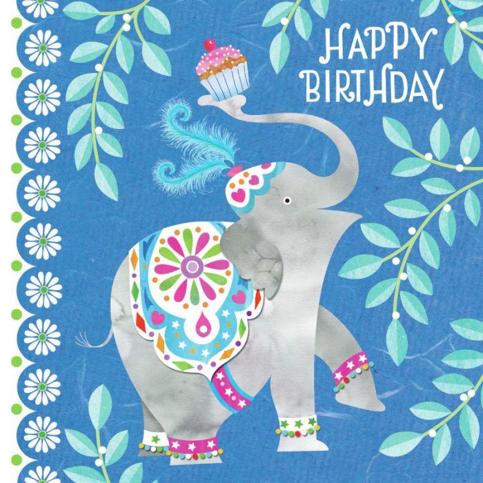 Best 25+ Happy birthday elephant ideas on Pinterest Happy - birthday wish template