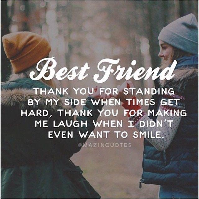 Best 25+ Thank you best friend ideas on Pinterest Best friend - thank you note to friend