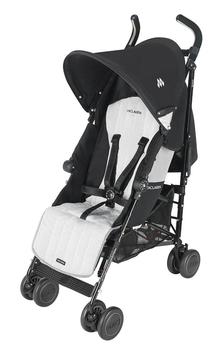 Maclaren Stroller Uk Reviews Maclaren Quest Stroller Pushchair Review Omg Stroller