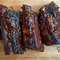 How to Grill Perfect Baby Back Ribs
