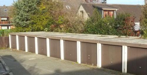 Nienburg  Garagen zu vermieten  Omicroner Garagen