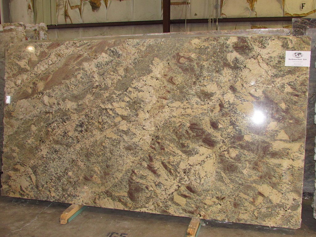 Granite Countertops Cincinnati Ohio Bordeaux River Lot 20978 Series Omicron Granite And Tile
