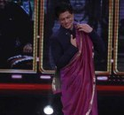 shahrukh-in-saree