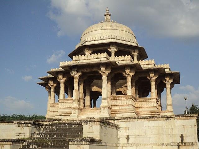 Ahar-Udaipur