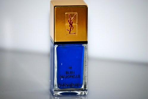 YSL Bleu Majorelle 2