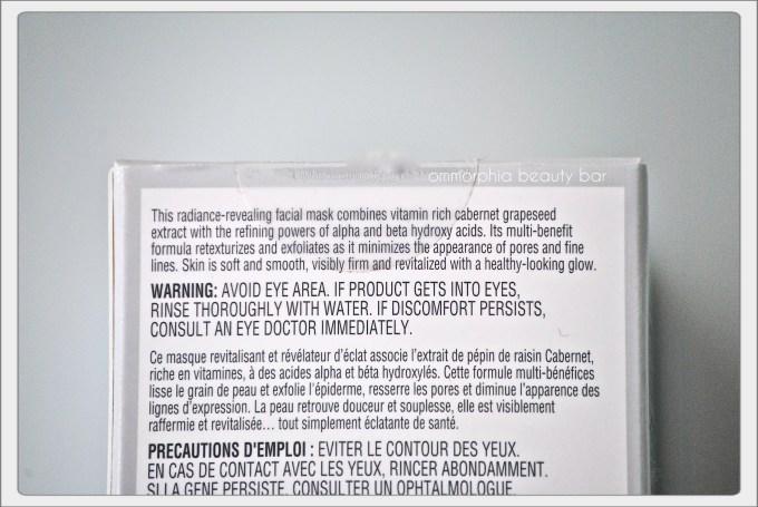 EA Peel & Reveal info