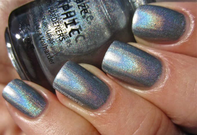 CG Cosmic Dust swatch