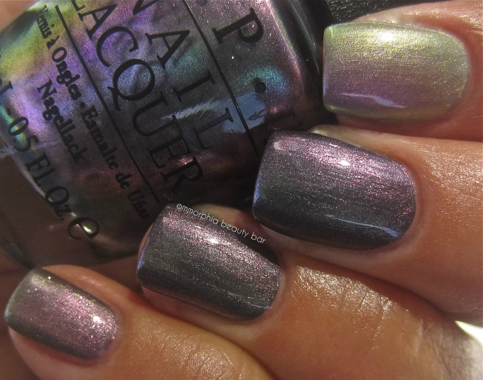 OPI Peace & Love & OPI comps swatch 2