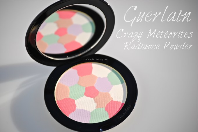Guerlain Crazy powder opener