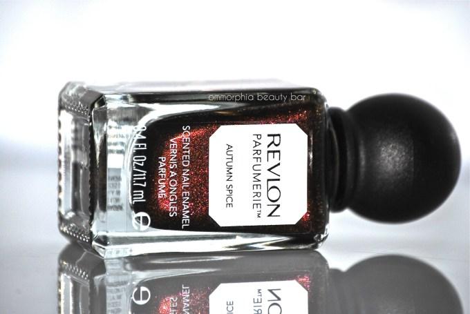 Revlon Autumn Spice
