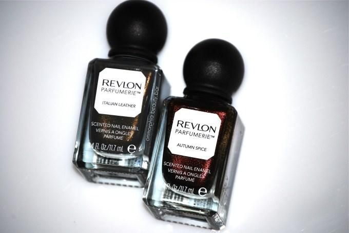 Revlon Parfumerie duo