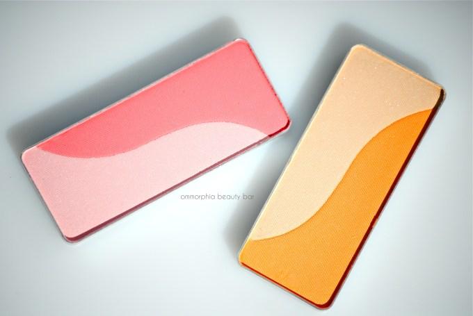 shu uemura duo-color cheek refills