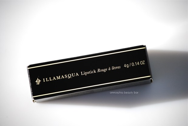 Illamasqua Maneater box