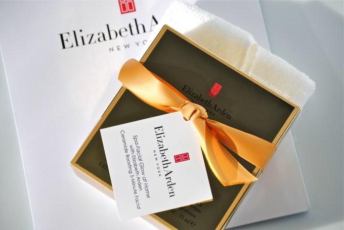 Ceramide Boosting gift package