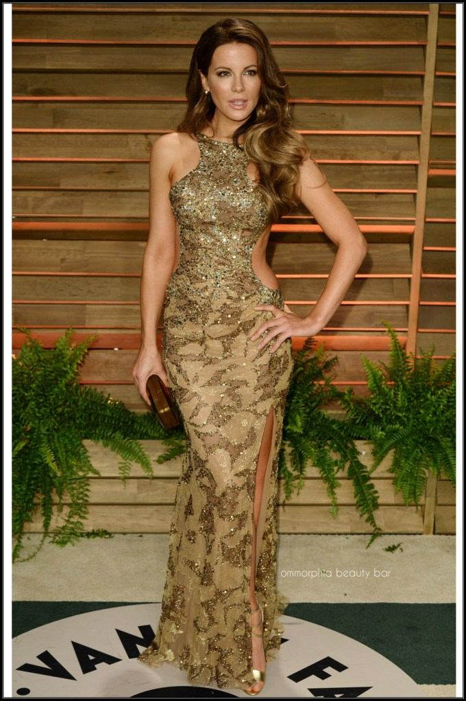 Kate Beckinsale in Elie Saab Couture after party