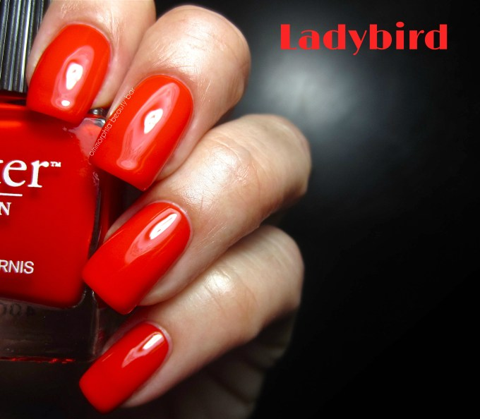 BL Ladybird swatch