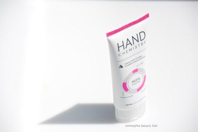 Hand Chemistry opener