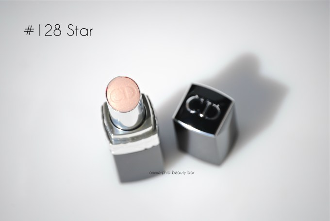 Dior Rouge Baume #128 Star