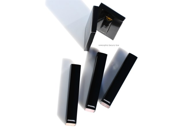 Chanel Rouge Allure Gloss Sensuel Chanel Rouge Allure Gloss