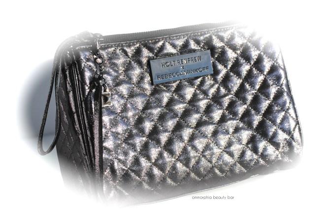 Holt Renfew Beauty Bag opener