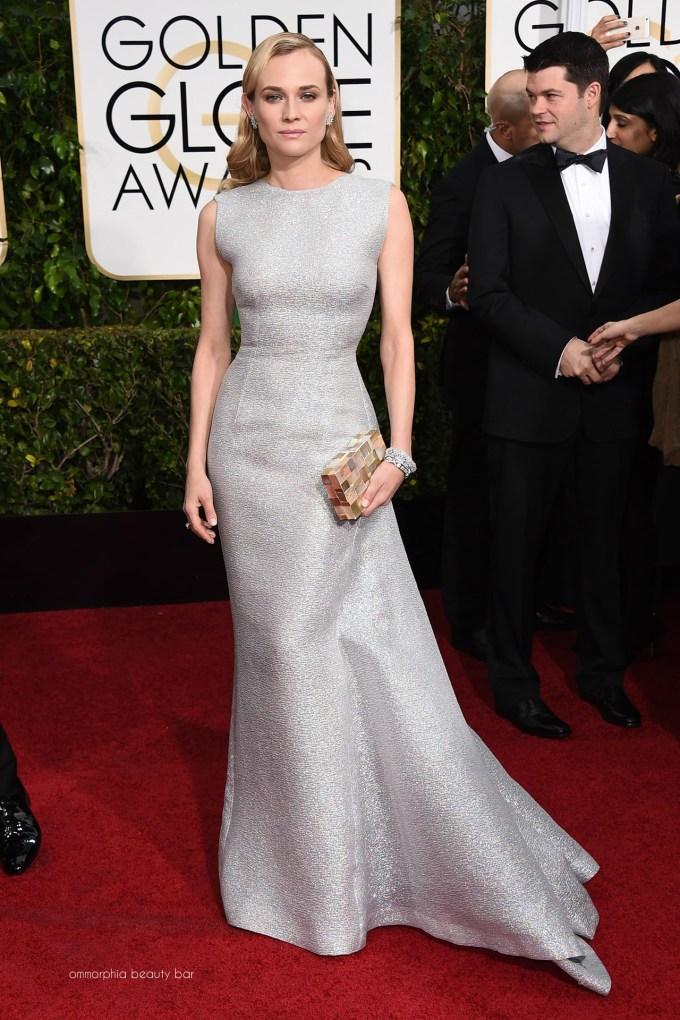 Golden Globes 2015 Diane Kruger