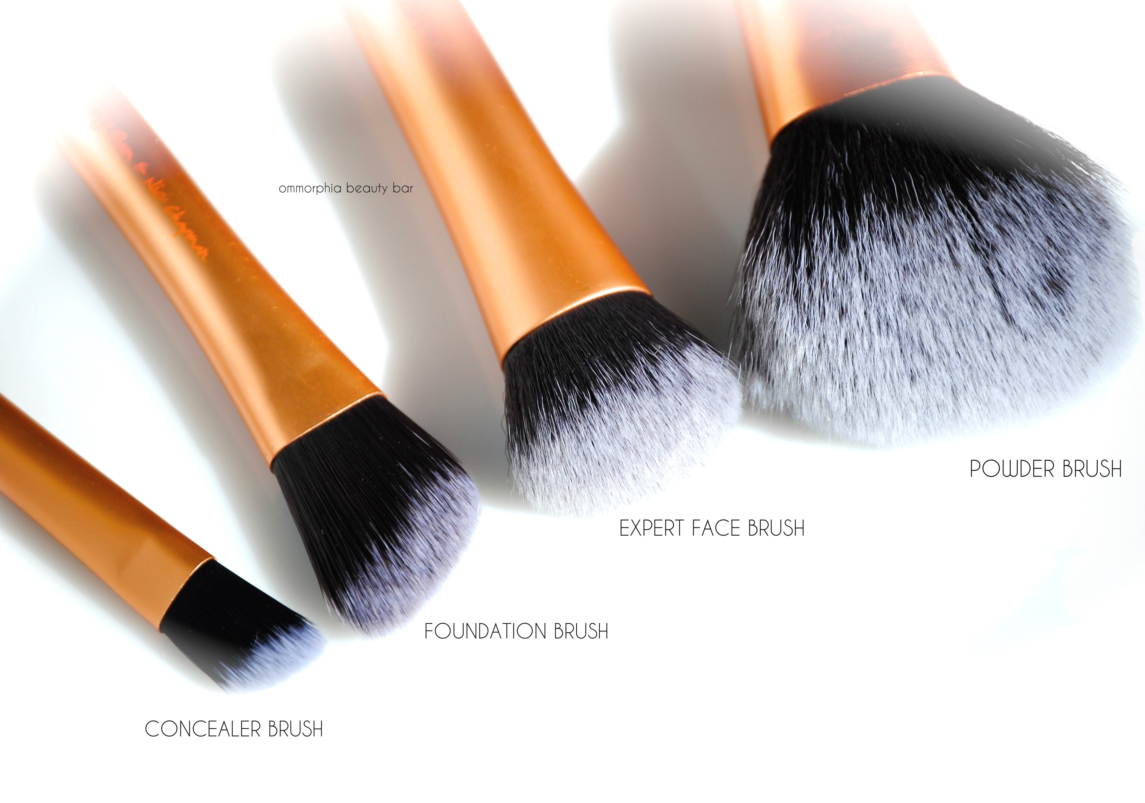 Real Techniques Expert Face Brush real techniques makeup brushes ...
