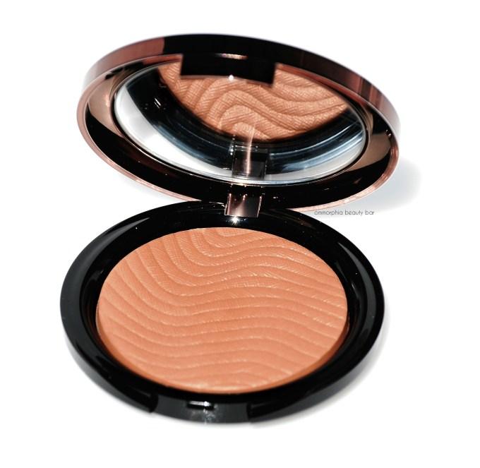 MUFE 251 Pro Bronze Fusion 2
