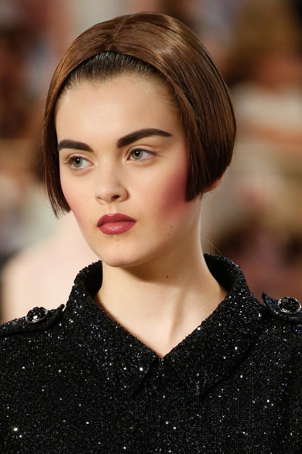 CHANEL FW:15 MAKEUP 3