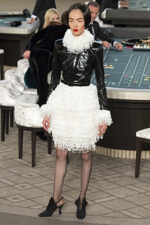 chanel aw:15 D