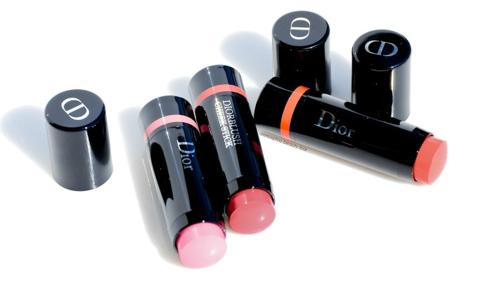 Dior Diorblush Cheek Stick closer