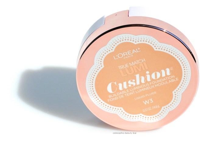 L'Oréal Lumi Cushion compact