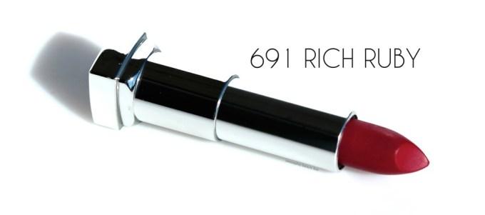 Maybelline Rich Ruby