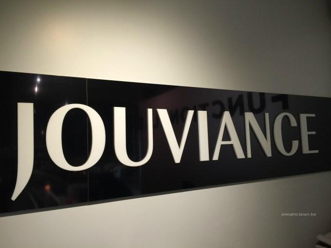 Jouviance event 3