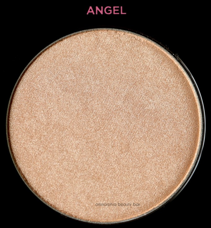 UD Gwen Stefani Blush Palette Angel