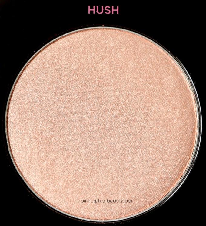 UD Gwen Stefani Blush Palette Hush