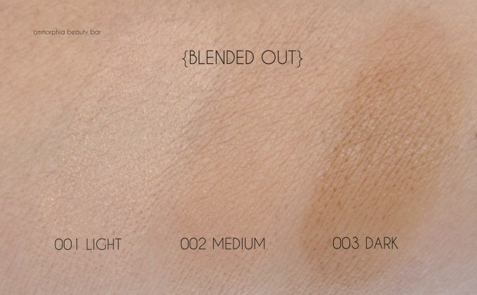 Dior Fix It swatches 4
