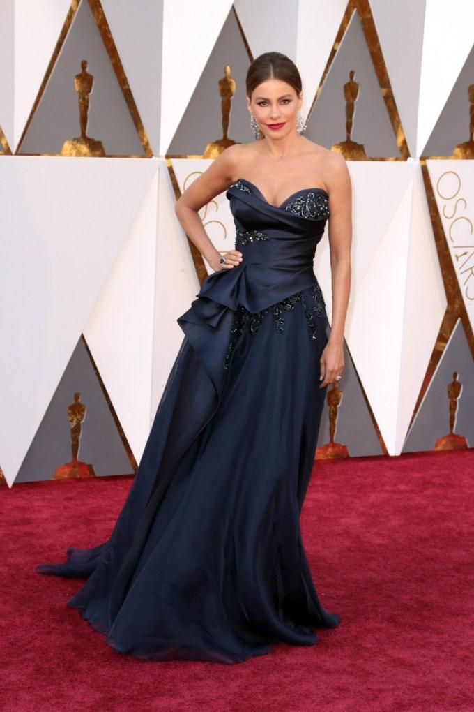 Sofia-Vergara-Oscars-2016-Red-Carpet-Louis-Vuitton-Vogue-28Feb16-Getty_b