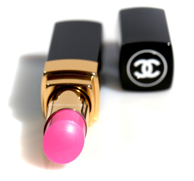 CHANEL Might Rouge Coco Shine 2