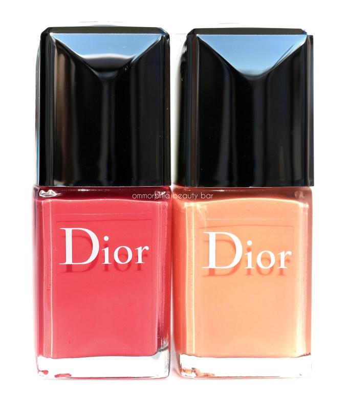 Dior Summer 2016 Confettis duo