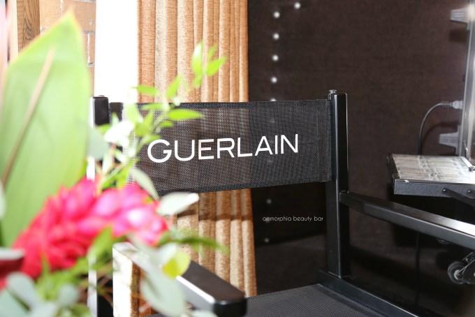 Guerlain Terracotta event 2