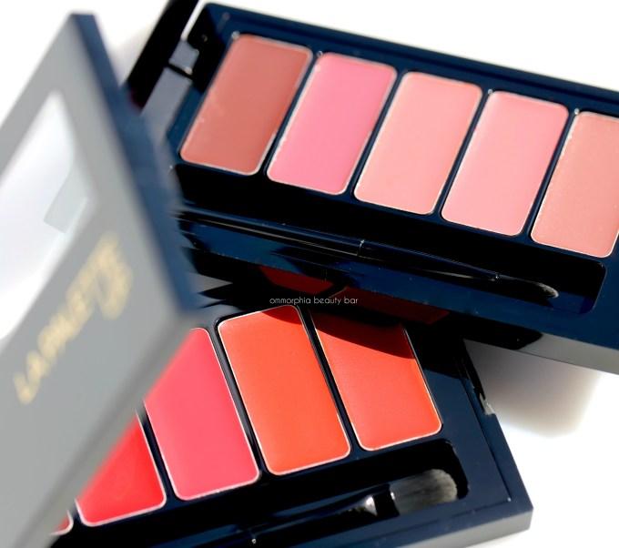 L'Oréal La Palette Lip closer
