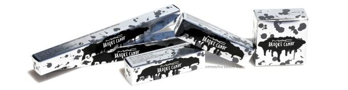 MAC Brooke Candy packaging