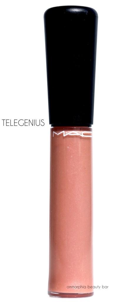 MAC Telegenius gloss